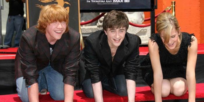 Por qué jamás te olvidarás de Harry Potter