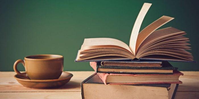 Enseñanza de la FIL: los libros no morirán