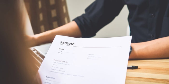 6 ways to make sure your resume gets read - Make Your Resume