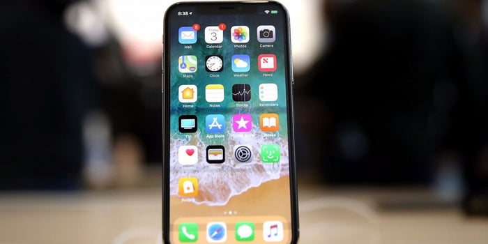 Bigger Isn't Always Better, But With the iPhone X, It Is