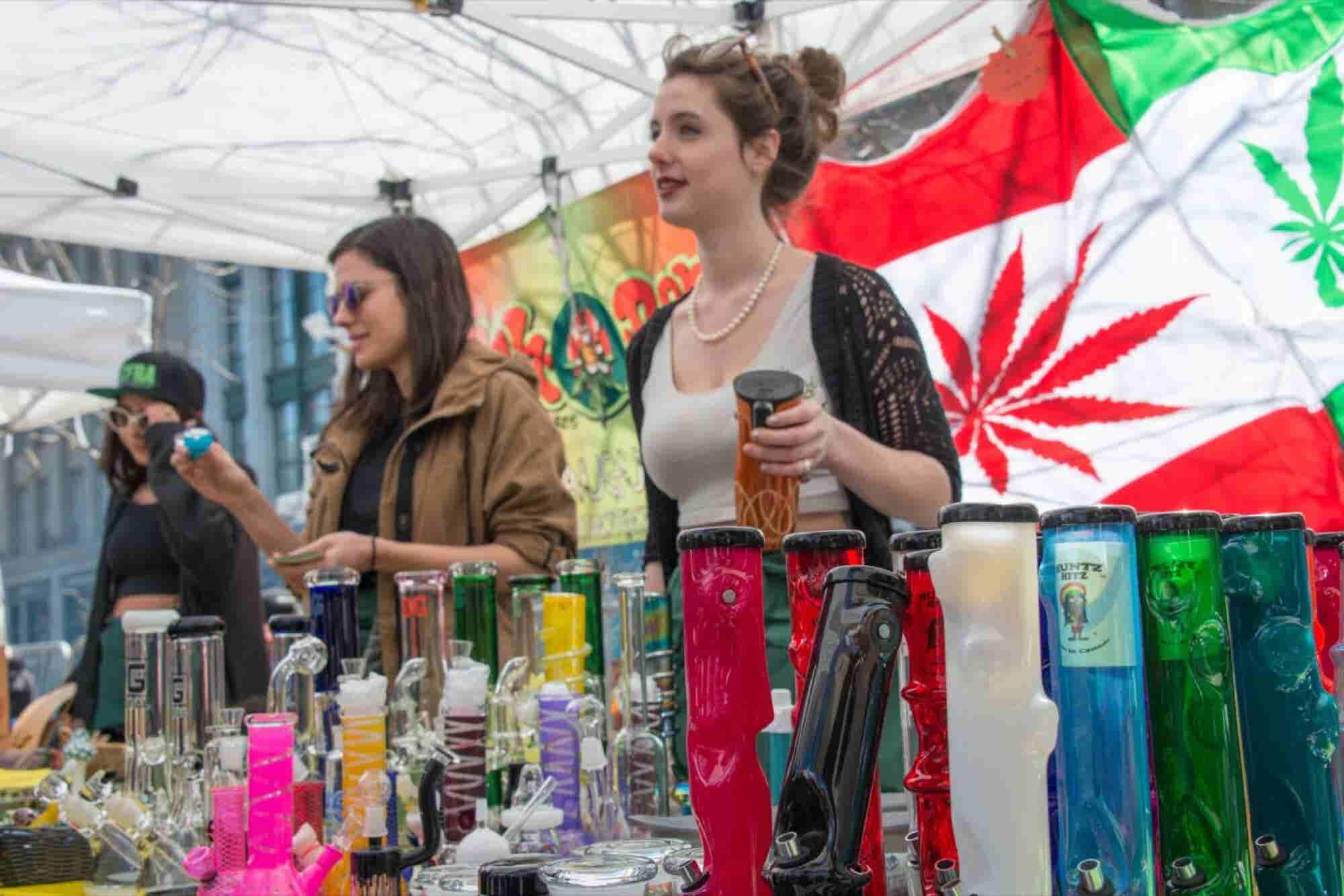 Canada Is Creating a Multi-Billion Dollar Legal Marijuana Industry