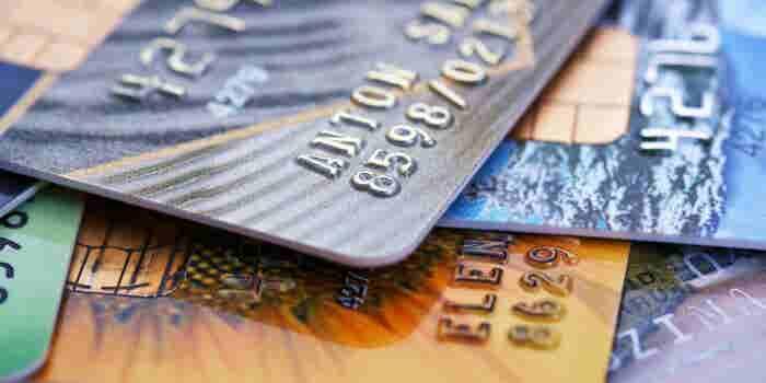 Las 5 mejores tarjetas de crédito para comprar en Navidad