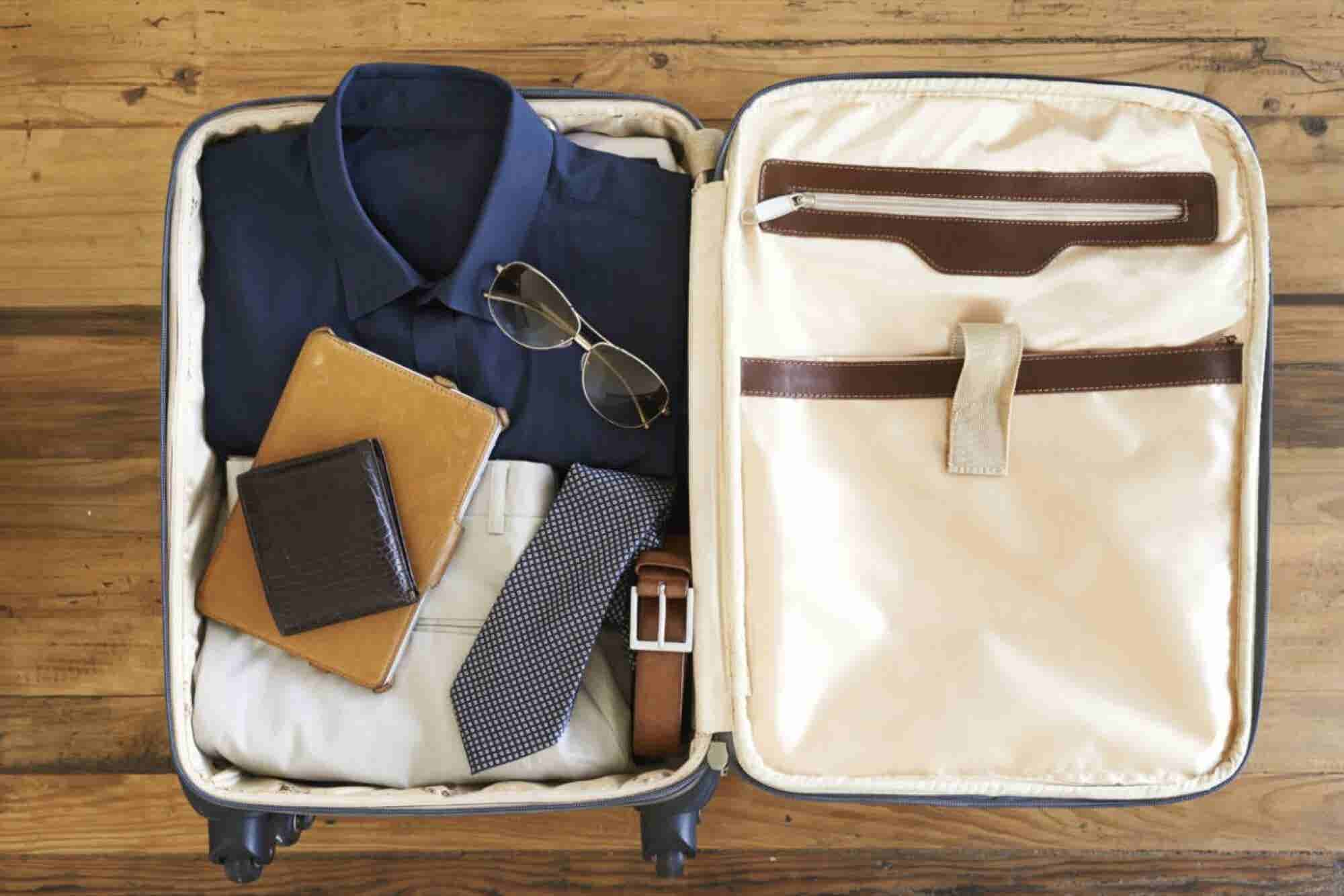 Los errores más comunes que cometen los mexicanos durante las primeras 24 horas de viaje