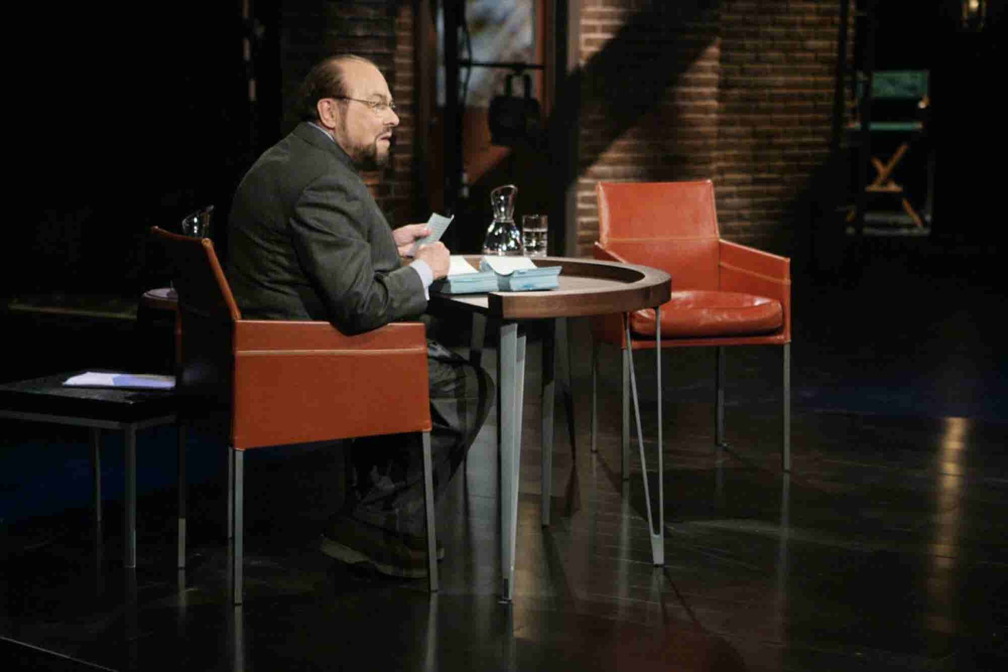 Why I Run Interviews Like an Episode of 'Inside The Actors Studio'