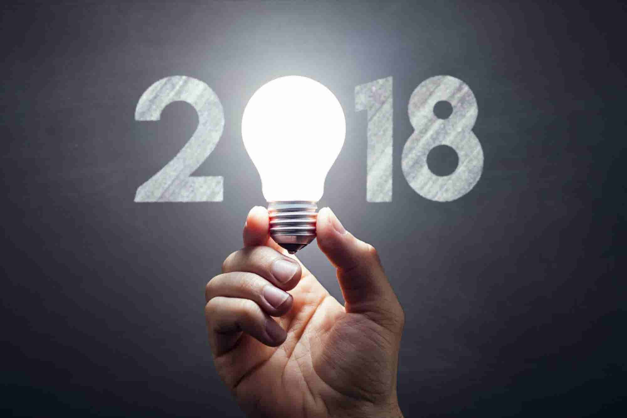 3 Trends That Will Shape Your Marketing Efforts in 2018