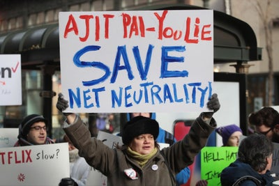 The FCC's Looming Repeal of Net Neutrality Is an Assault on Entreprene...
