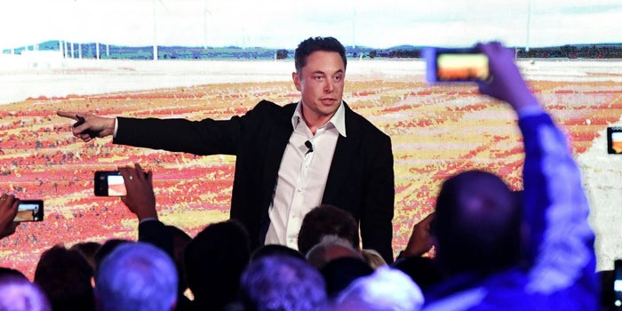 How to Create an Epic Brand Story Like Elon Musk's and Henry Ford's