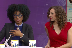 Looking for Digital Content Ideas? Watch How This Live Talk Show Is Co-Produced By Its Audience in Real Time.