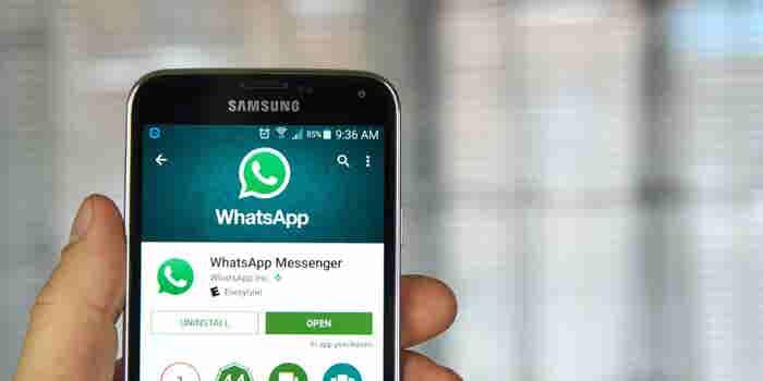 ¡Actualízate! WhatsApp podría dejar de funcionar en tu dispositivo