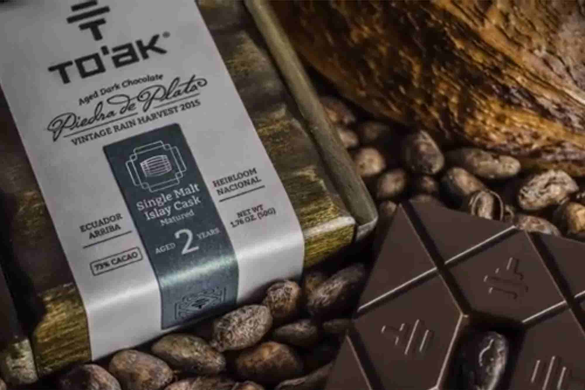 This Entrepreneur Sells $355 Bars of Chocolate. Is He Crazy or a Geniu...