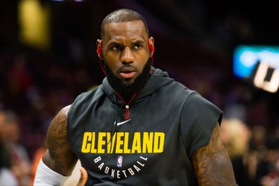 8 LeBron James Quotes to Help You Find the King Within