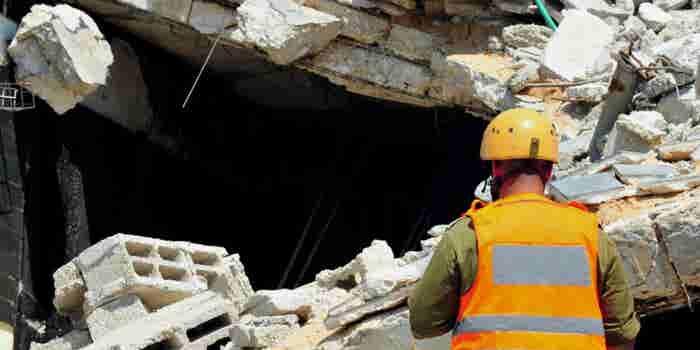 El ingeniero que se convirtió en superhéroe en el sismo 19S