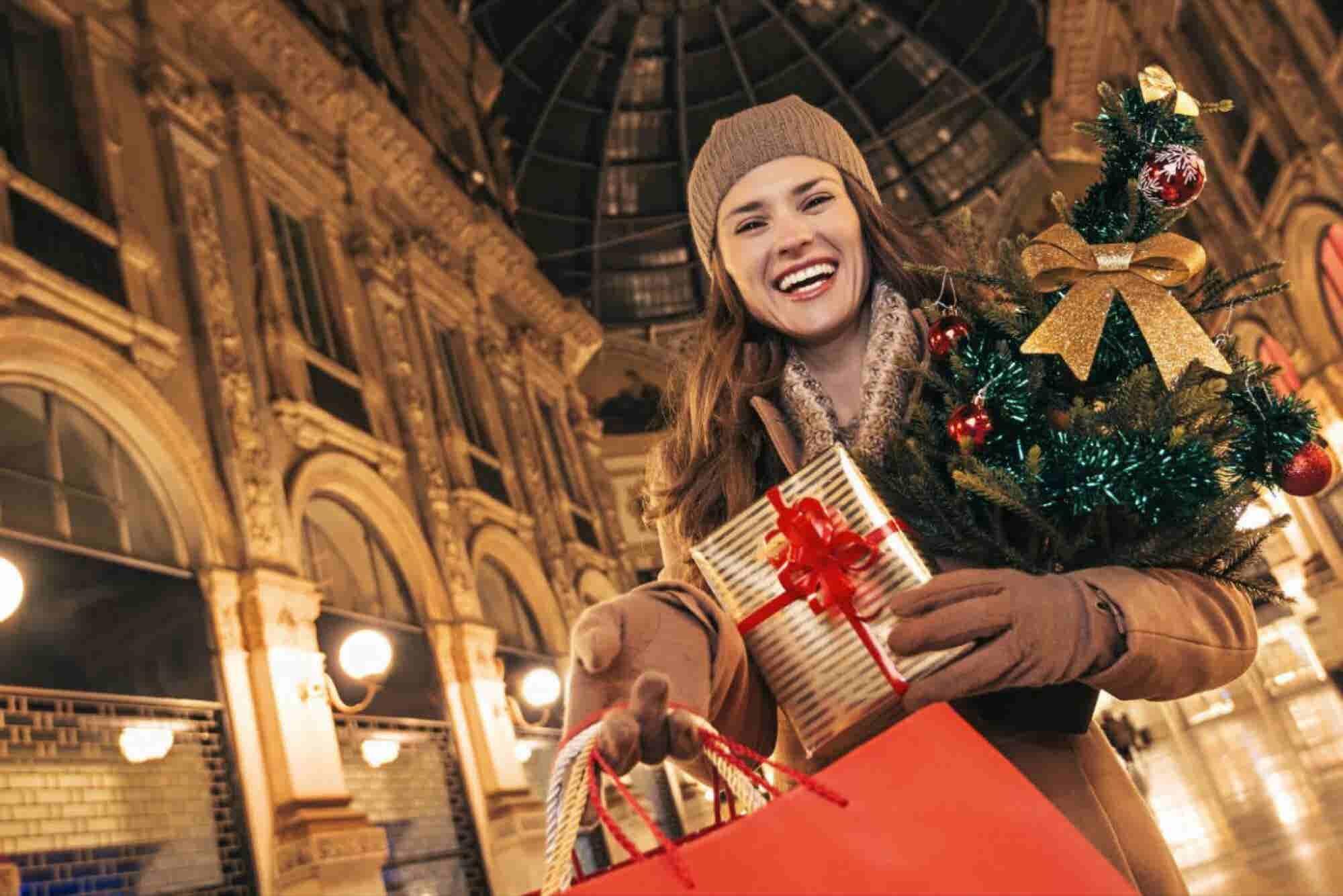 4 pasos para preparar tu negocio para las ventas de diciembre