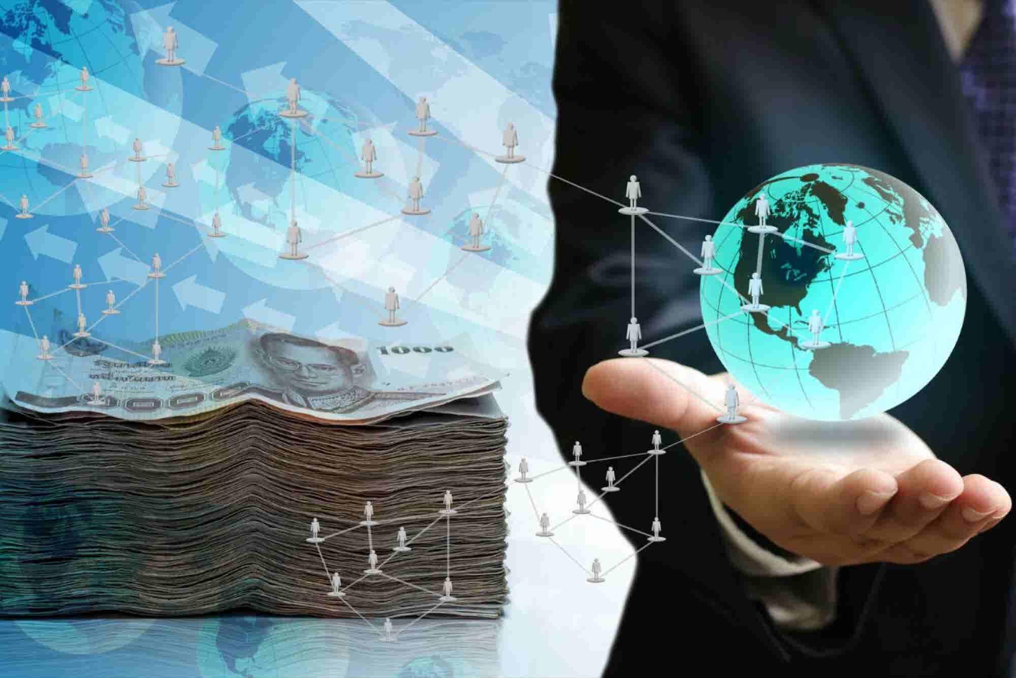 México se convertirá en el hub de fintech en América Latina