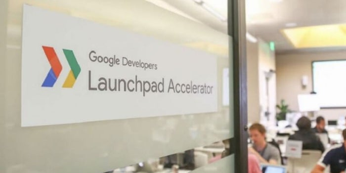 Clip será de la 5a. Edición de Google Launchpad Accelerator
