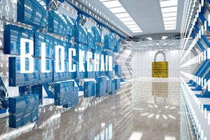 3 Things Entrepreneurs Need to Understand About Blockchain Technology