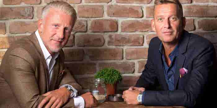 Venues Of Value: Paul Evans And Freek Teusink Of Solutions Leisure Group