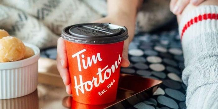 Tim Hortons abrirá otros locales en Monterrey
