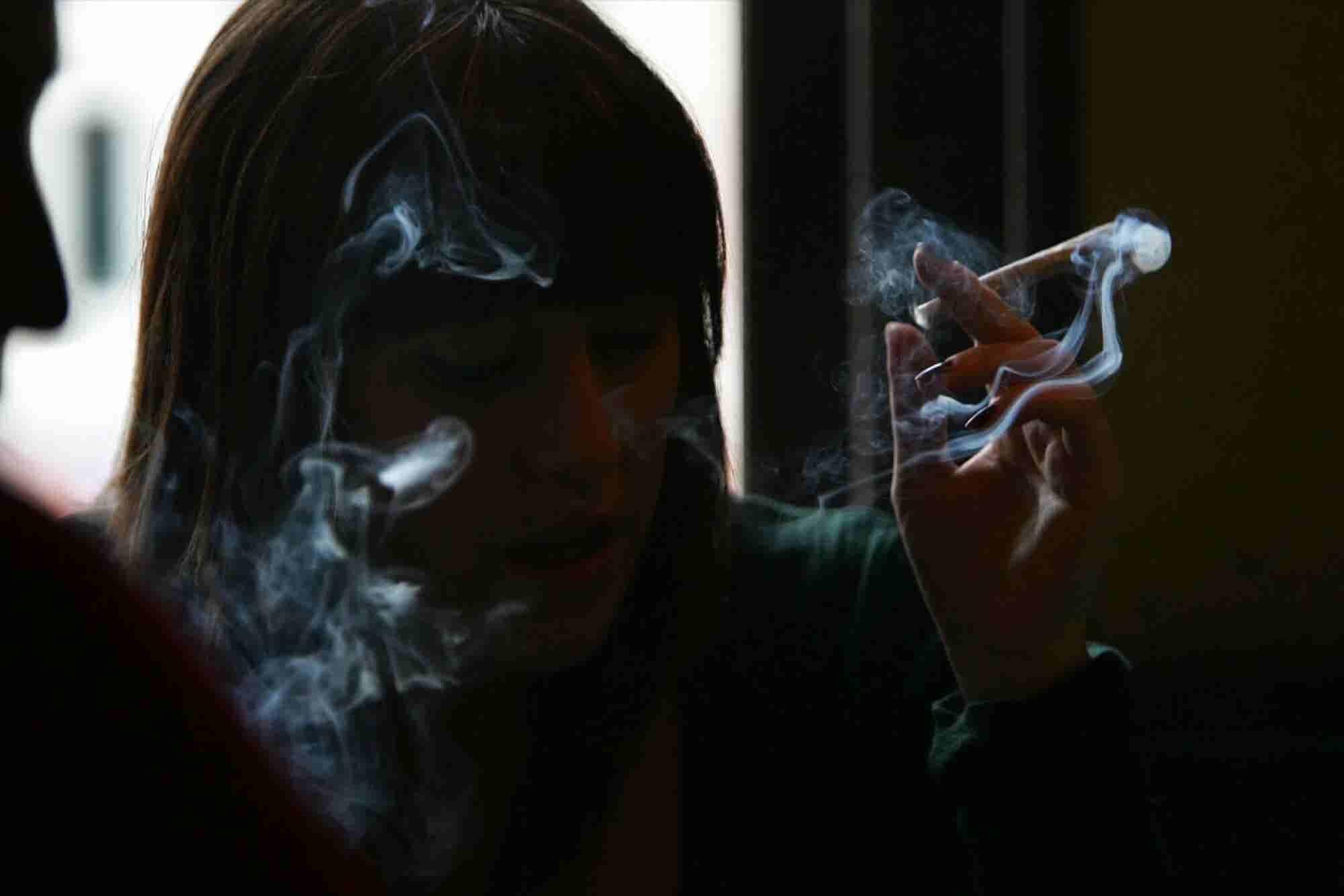 Massachusetts May Leap Ahead on Cannabis Cafes