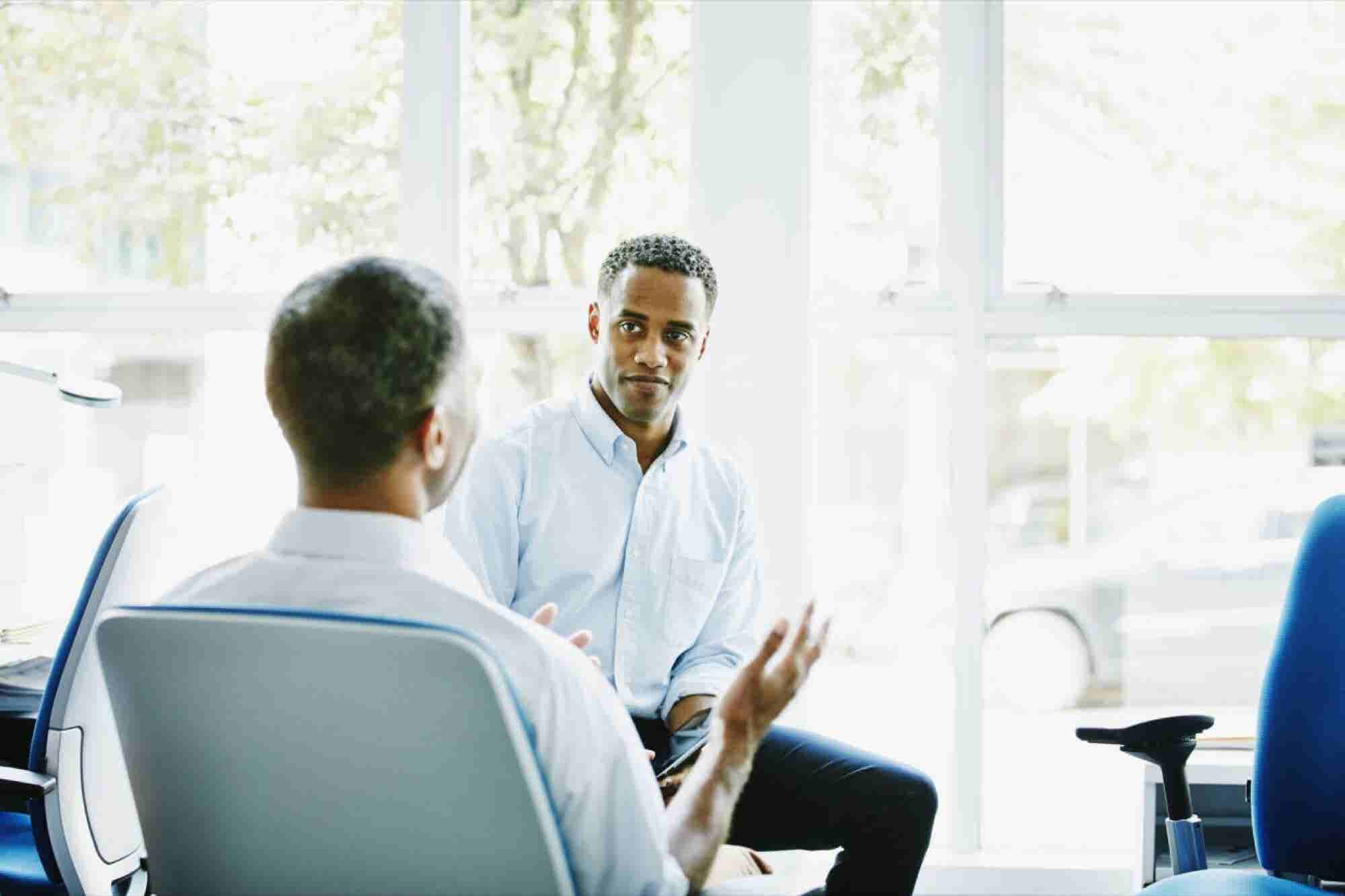 Why You Should Question Your Mentors' Motives