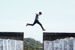 How I Got Over My Fears About Starting My Company