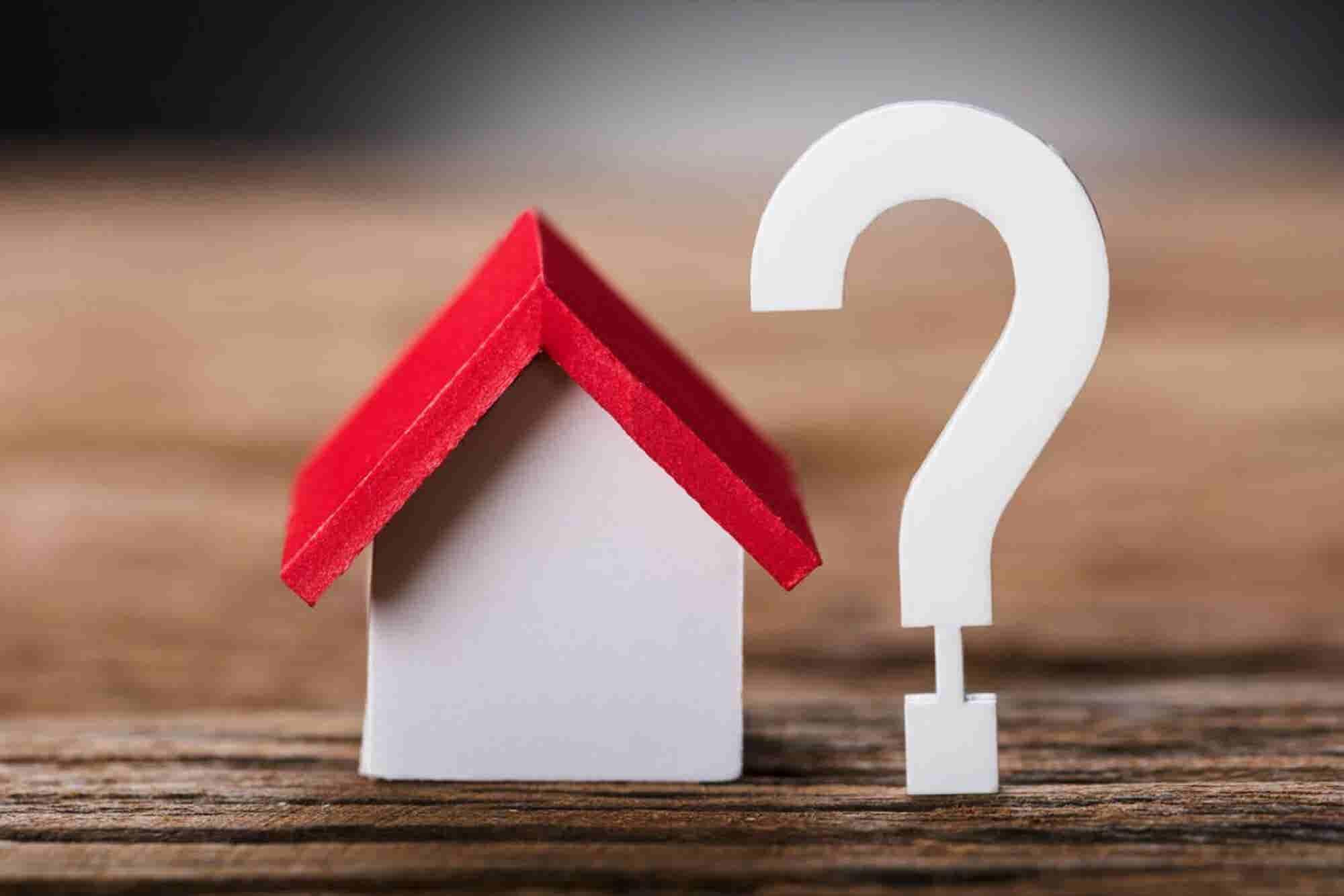 ¿Cuánto dinero necesito para comprar una casa?