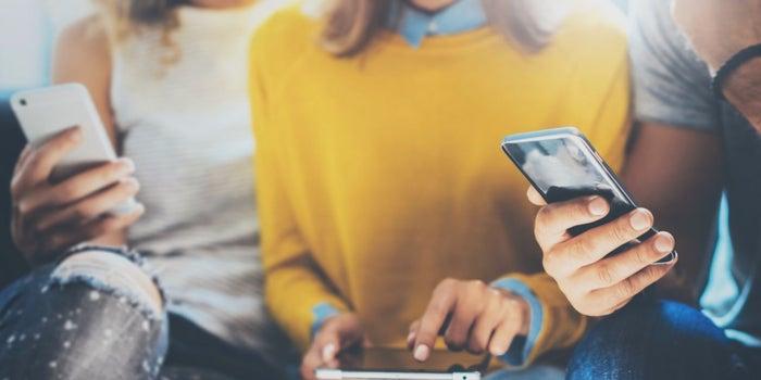 Five Of The Best Smartphone Features Seen In 2017