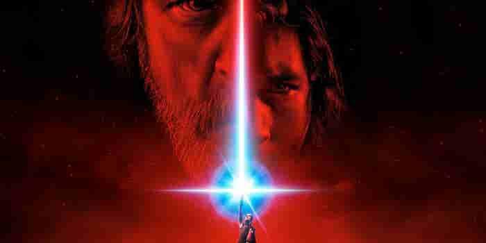 7 frases de Star Wars: The Last Jedi para inspirarte