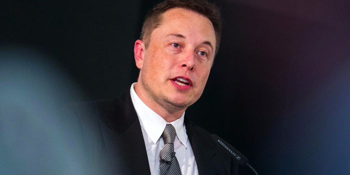 Elon Musk Has Found a Creative Way to Fundraise for His Newest Company