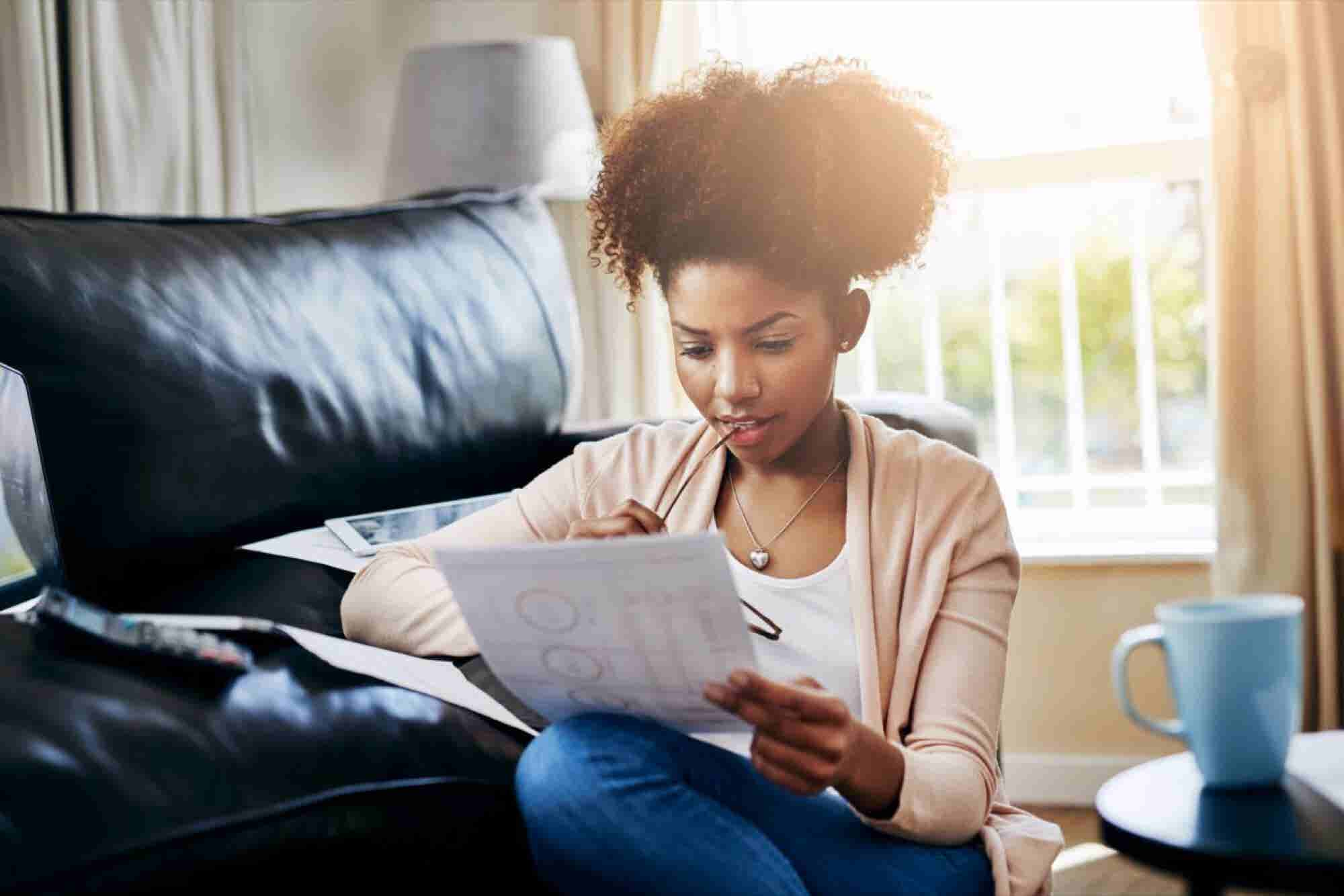 The 4 x 4 Financial Independence Plan for Entrepreneurs