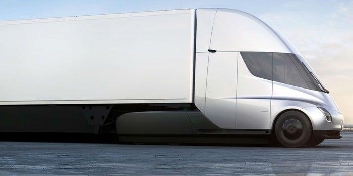 Pepsi, Walmart y DHL comprarán camiones de Tesla para modernizarse