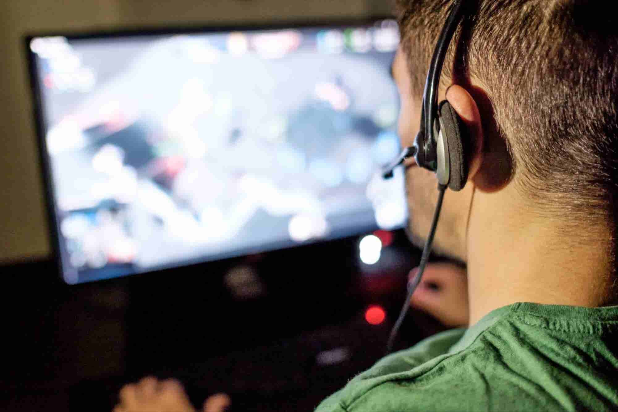 How User Behavior Is Scoring Points in the Gaming Industry and Could S...