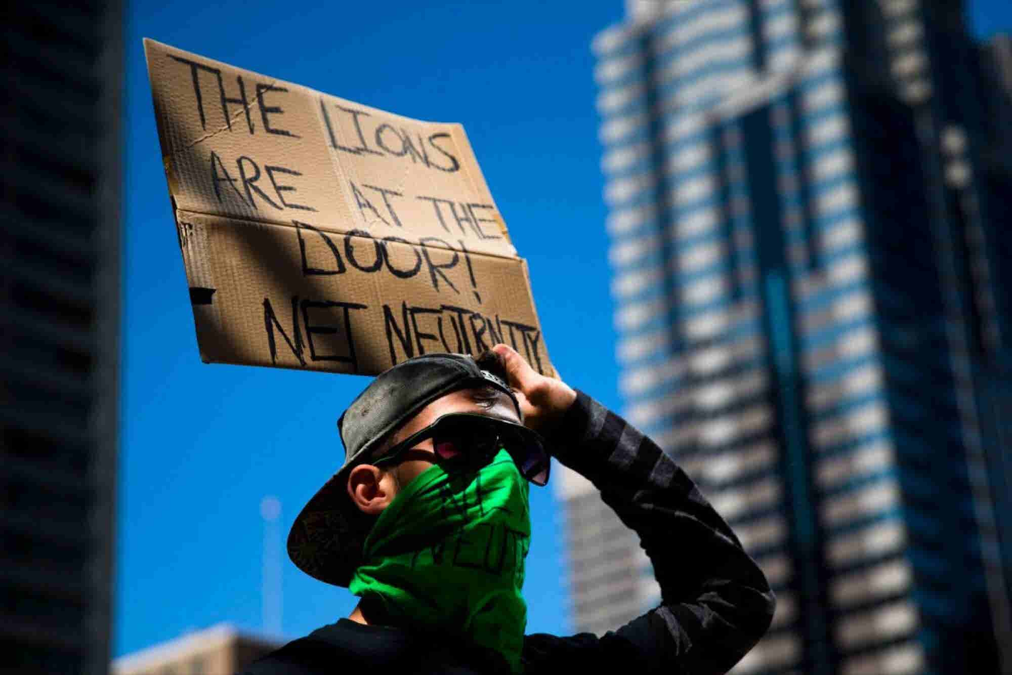 The FCC Repealed Net Neutrality -- Here's What That Means for You