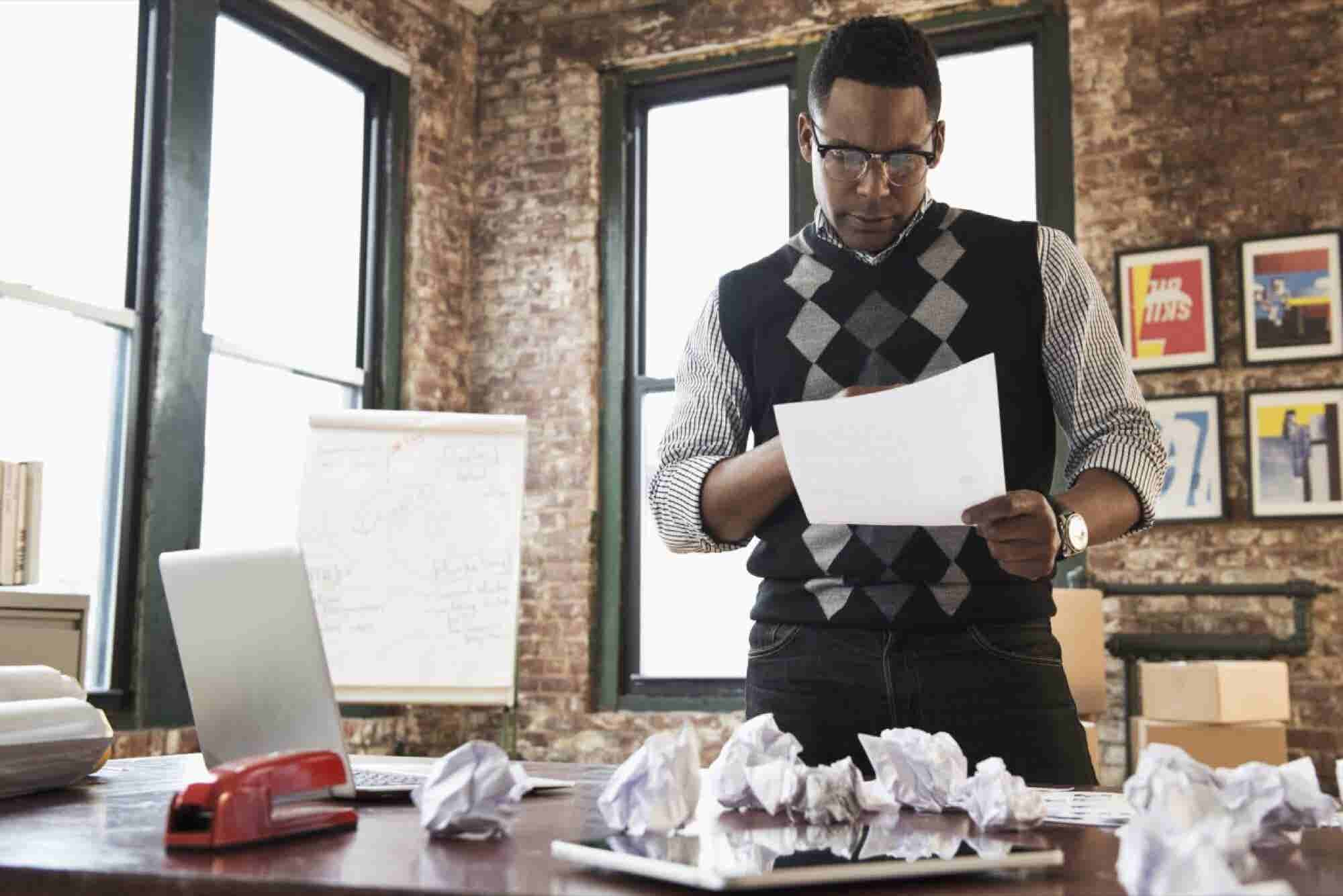5 Quotes to Help You Maintain Entrepreneurial Persistence