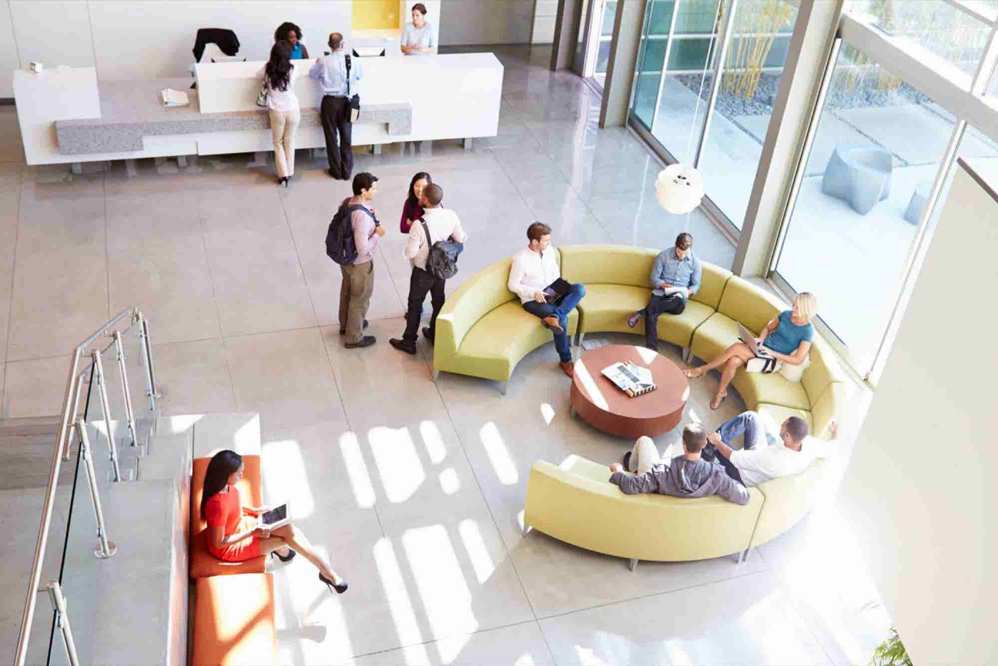 Ditch Those Silos! 3 Ways to Embrace Cross-Departmental Relationships