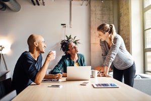 4 Ways to Make Millennials Into Valuable, Long-Time Employees