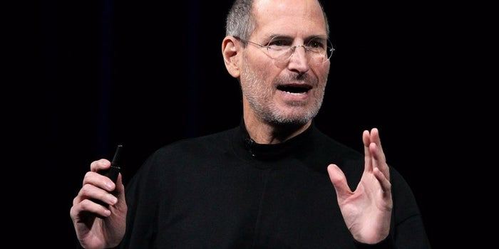 Steve Jobs Invented the iPhone But Warned It Was No Substitute for Networking Face-to-Face