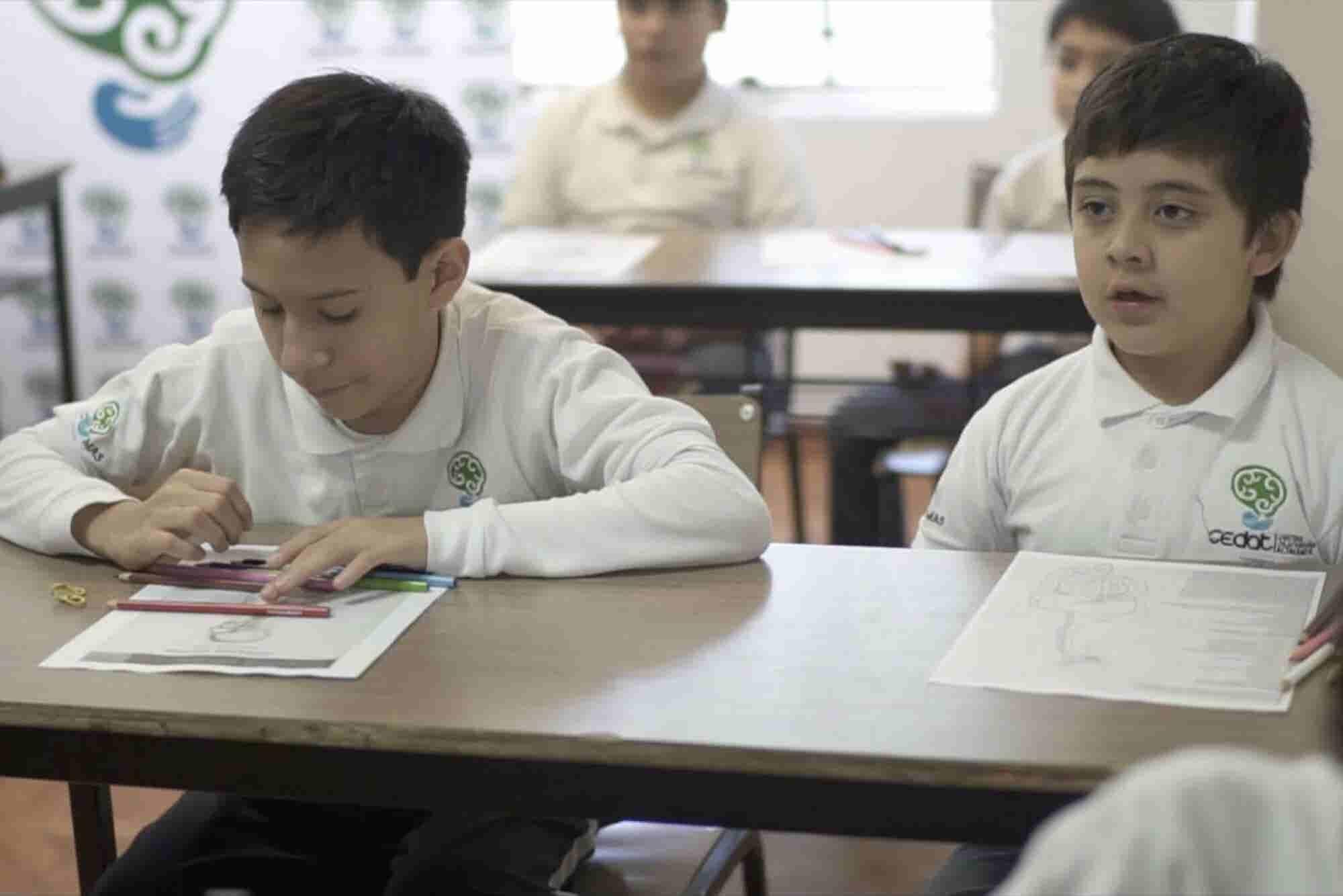 Emprendedores sobredotados, la apuesta de esta escuela en México