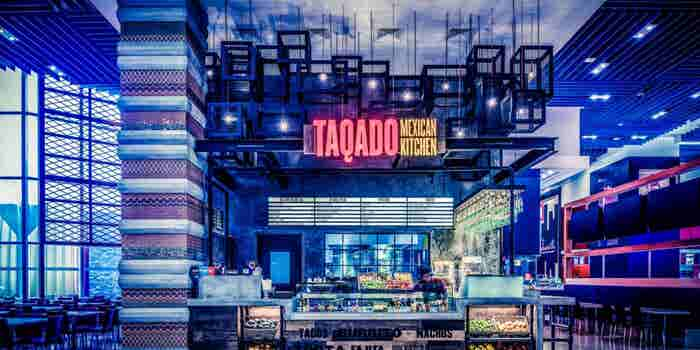UAE Brand Taqado's Burrito Ranks Fifth In Deliveroo's 10 Most Popular Dishes Ordered In The World