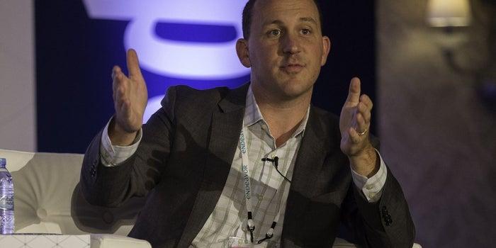 MENA Investors' Forecasts for 2018: Allen Taylor, MD, Endeavor Catalyst