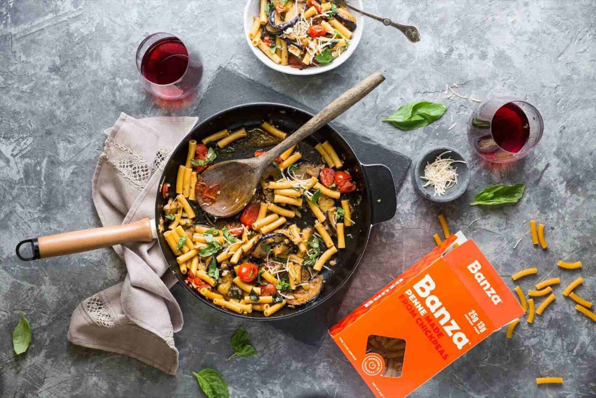 How This Meal Kit Company Fulfills Its Mission by Putting Other Companies in the Spotlight