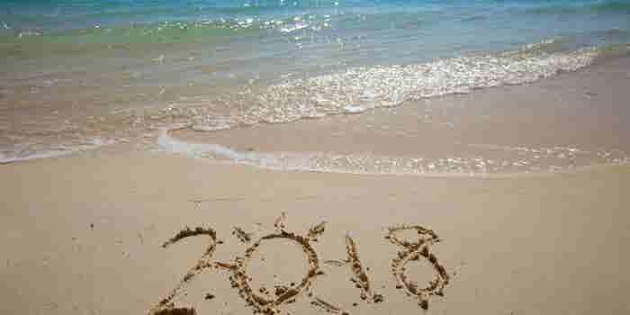 10 cosas que debes hacer para tener éxito en 2018