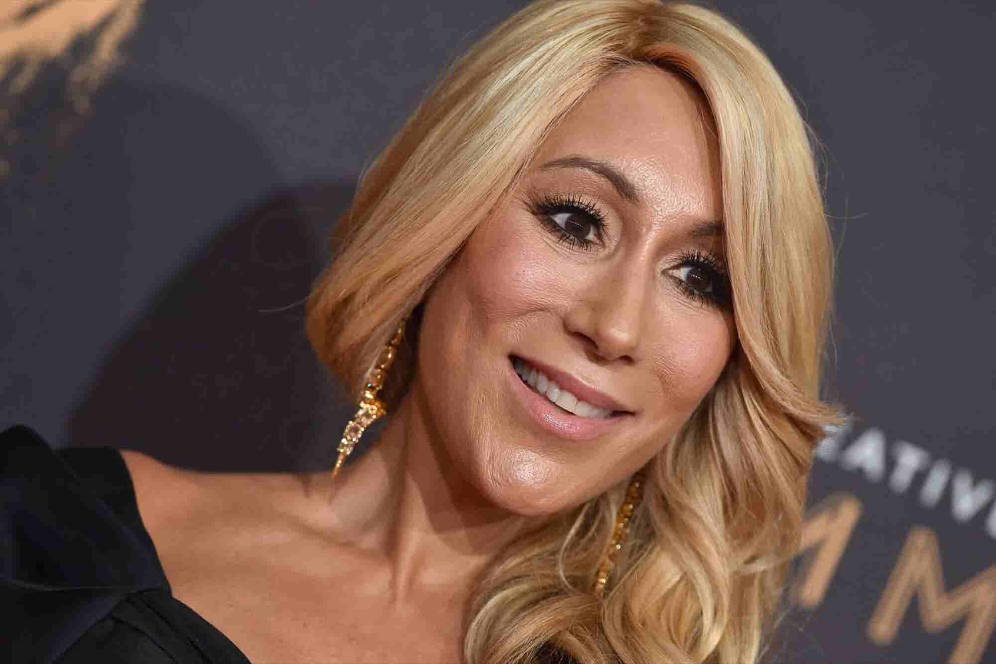 8 Quotes From Shark Tank's Lori Greiner That Will Make You Proud to be...