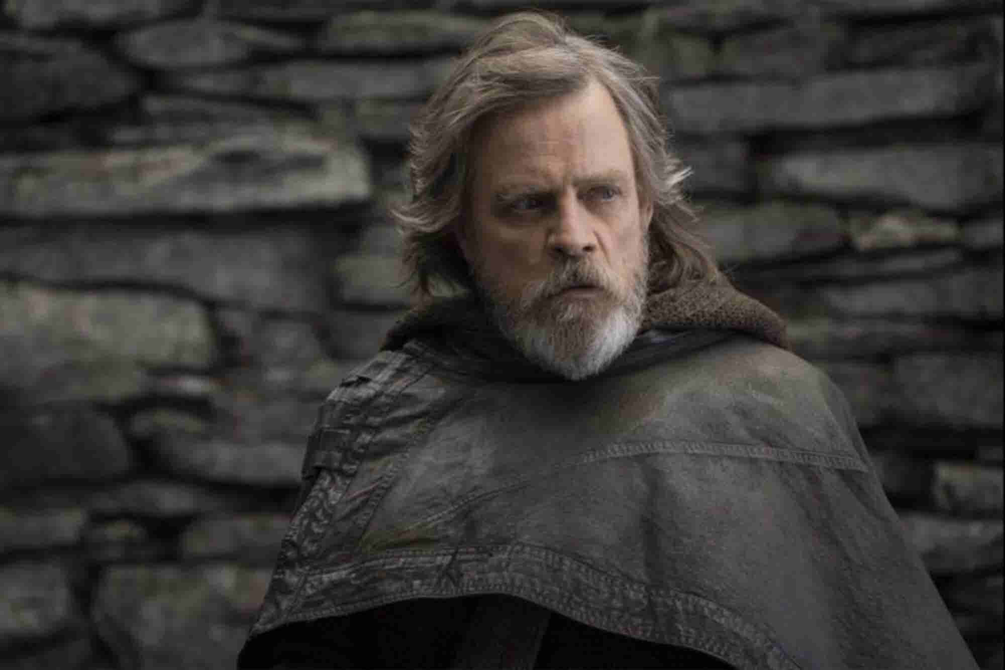 Star Wars: The Last Jedi Has Some Important Business Insights for Entrepreneurs