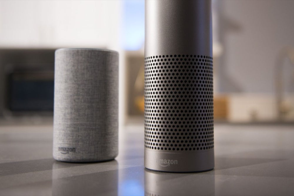 Here's How You Can Use Alexa at Work
