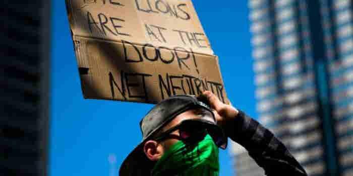 Qué significa que EU revoque la neutralidad de la red