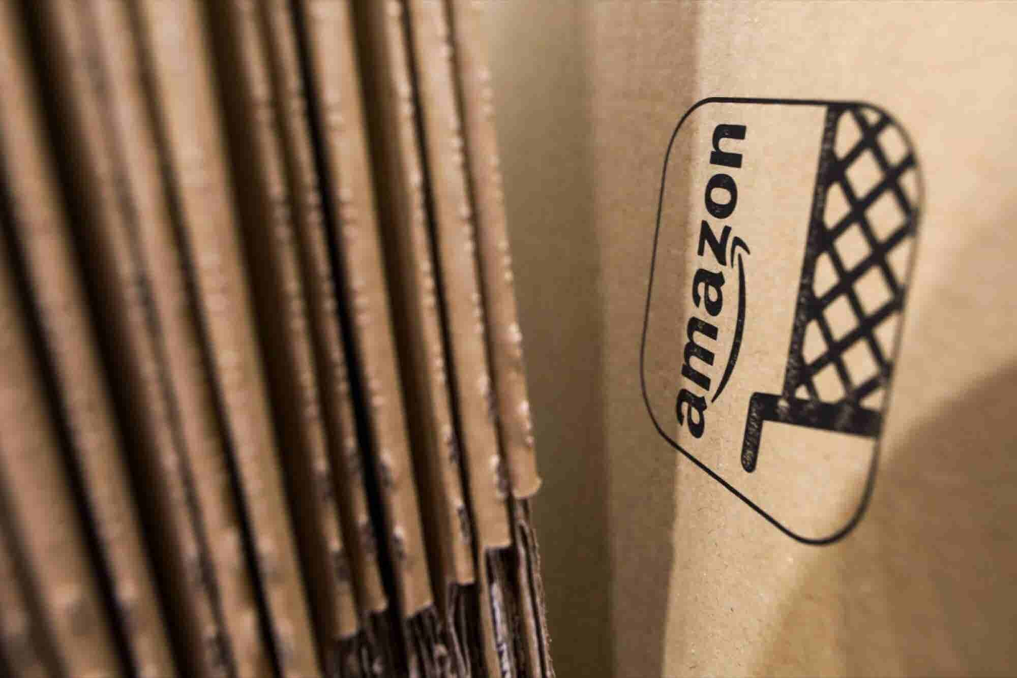 Small Businesses Should Be Thankful for Amazon.com
