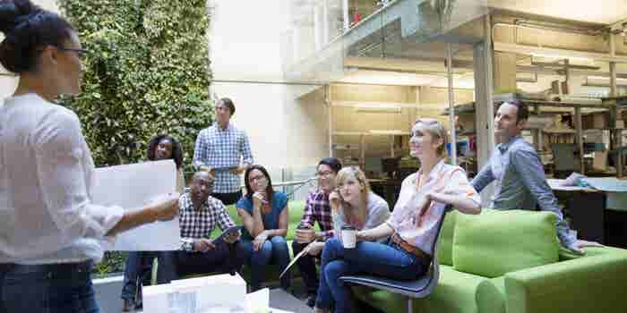 Diverse Hiring and Inclusive Leadership Is How Startups Thrive