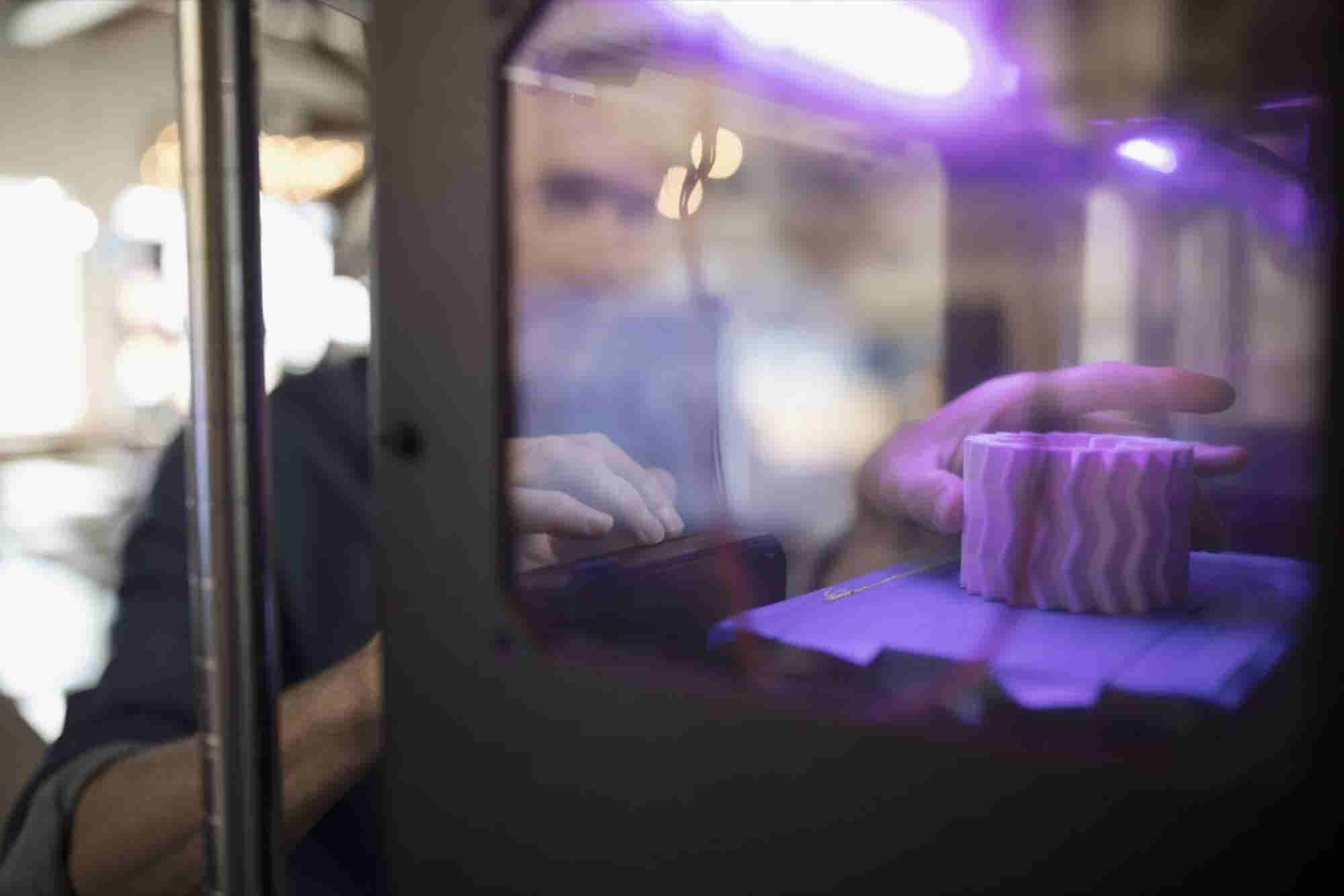 Emerging Markets Are the Next Frontier of 3D Printing