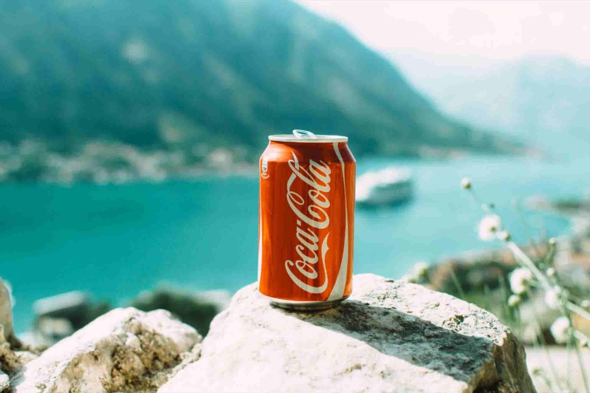 Esto es lo que Coca-Cola, Geico y Under Armour hacen y que toda empres...
